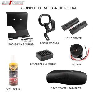 AllExtreme EXHF71K 7-in-1 Combo Accessories Kit for Hero HF Deluxe