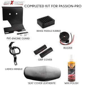 AllExtreme EXPP71K 7-in-1 Combo Accessories Kit for Hero Passion Pro