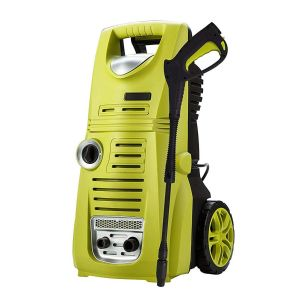 AllExtreme AE-60217M Portable Electric High-Pressure Car Washer with Pressure Washer, Power Hose, Nozzle Gun, Hose Reel and Additional Accessories (1700W, 2030PSI, 1 Year Warranty)