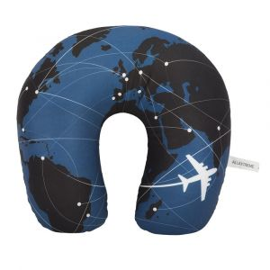 Chick Style U Shaped Travel Pillow