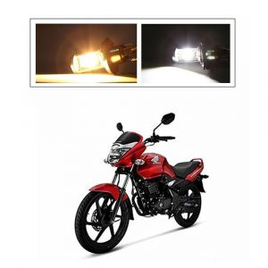 HJG H4 12V LED Head Lamp Bulb For Bikes