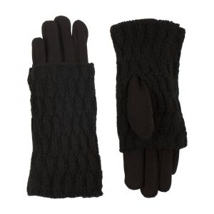 Woollen Hand Gloves For Women