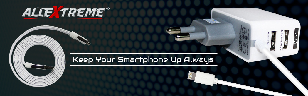 What are The Benefits of Buying USB Mobile Phone Charger?